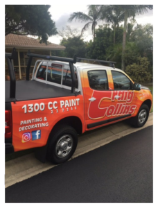 Painting & Decorating | Craig Collins Painting